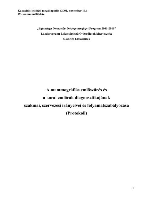 intraductalis papilloma leletek)