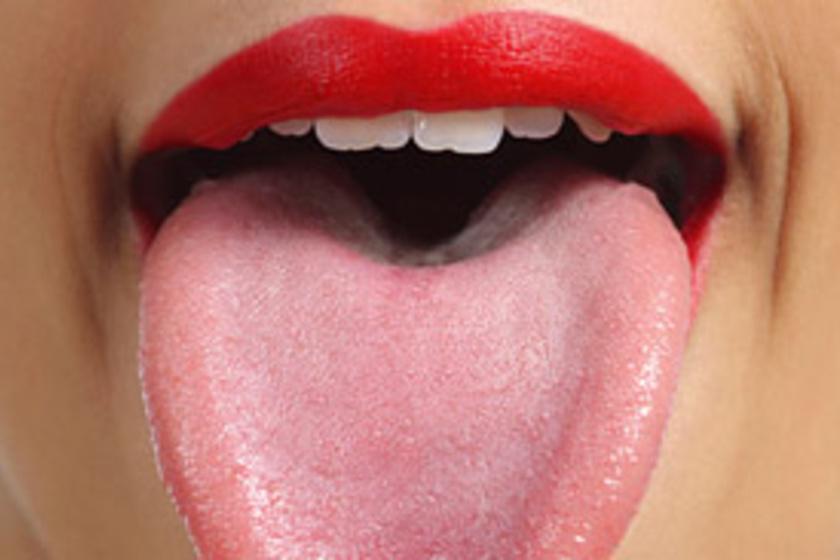 a papilloma vírus nyelve