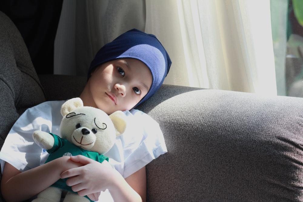 Daganatos gyermekek | hajtervezes.hu Alapítvány