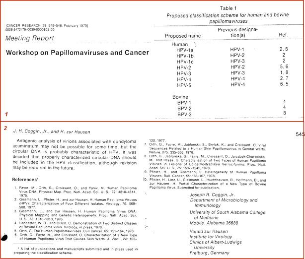 A HPV szűrése - a HPV-tesztek típusai