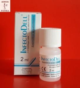 a nemi szemölcsök kezelésére szolgáló gyógyszerek papilloma rák kezelése