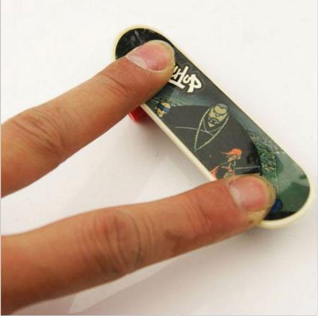 Mini ujjlenyomat