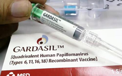 hpv gardasil vakcina hogyan lehet gyógyítani a nemi szemölcsök véleményét