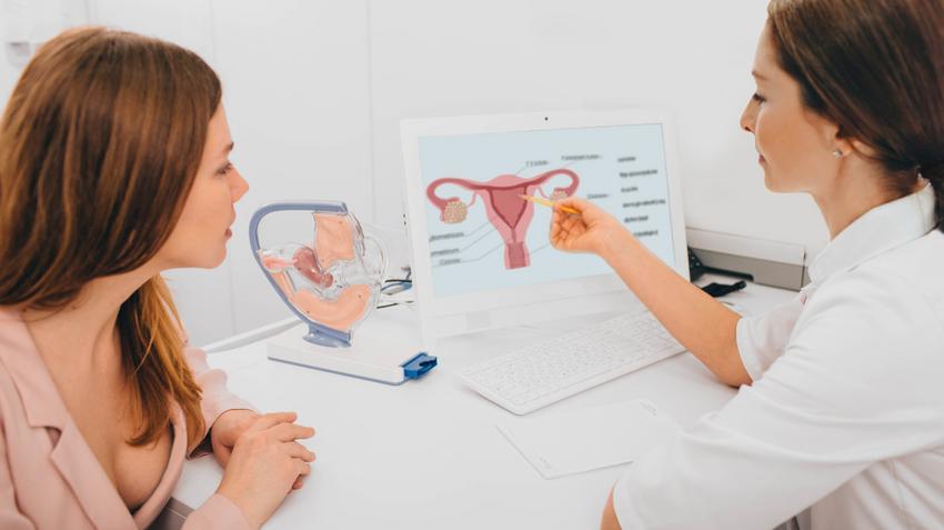 BIZTONSÁGOS Méhnyakrákszűrés – HPV teszt – Biológiai marker vizsgálat