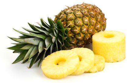 ananász természetes fokhagyma gyógymódok fertőzött férgek szeme