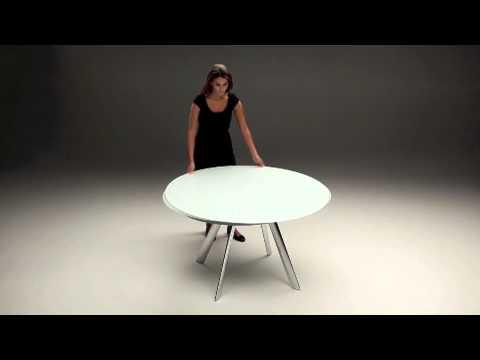 helminths asztal