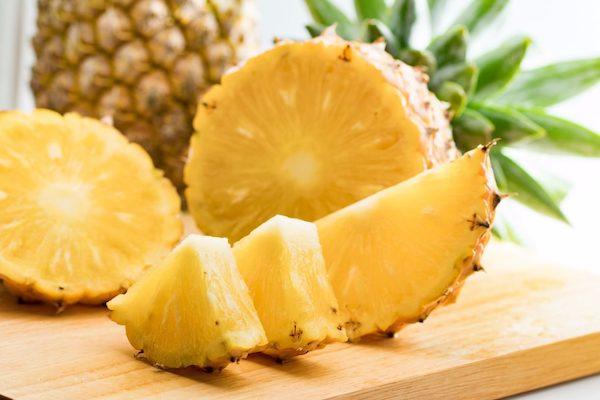 ananász természetes fokhagyma gyógymódok giardia mit kell enni