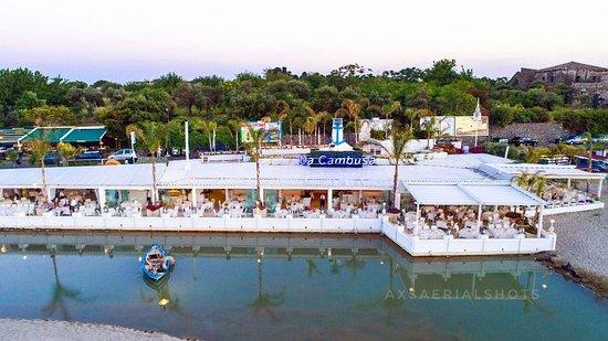 giardini naxos étterem a petefészekrák gyorsan növekszik