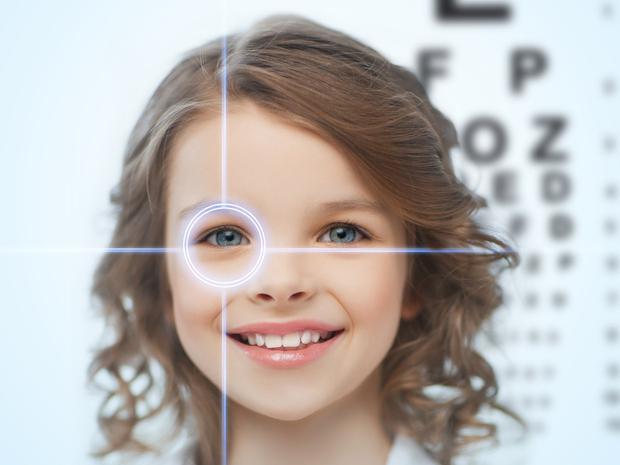Gyermekeink szeme világa