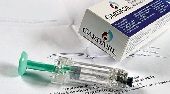 gardasil vakcina