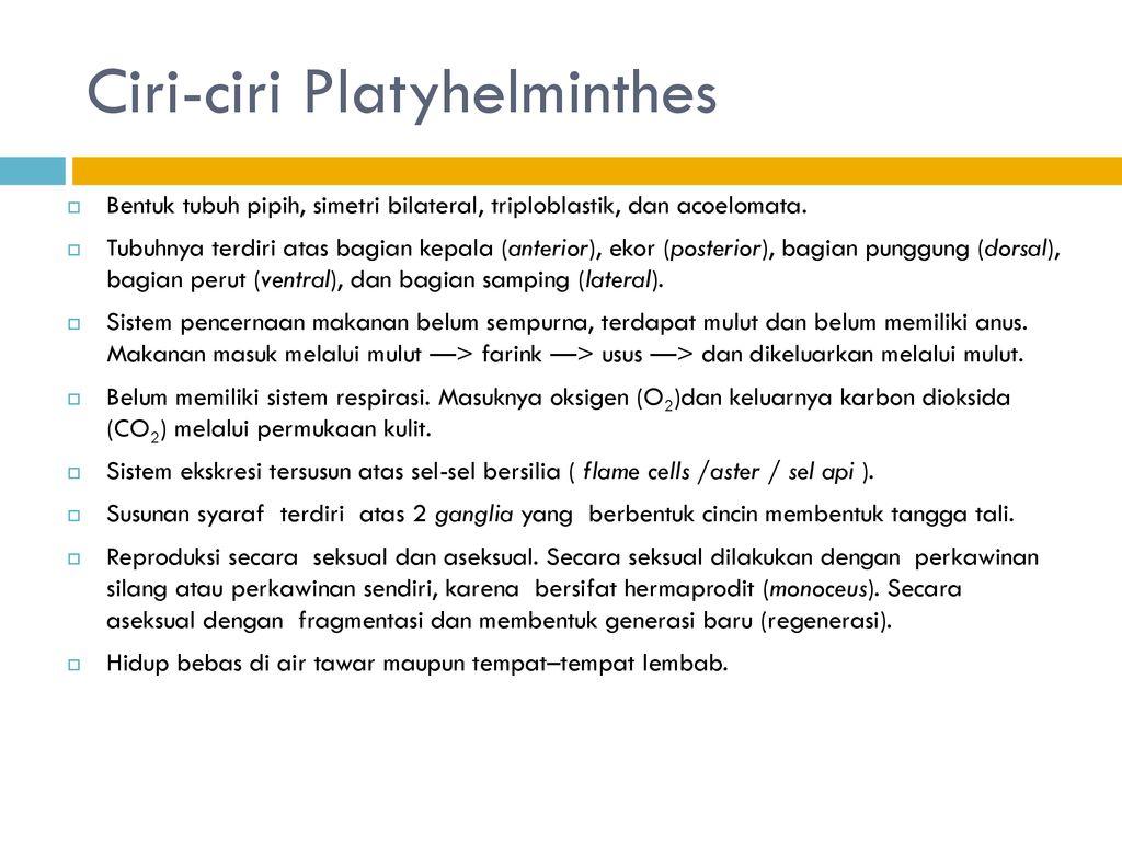 garnéla platyhelminthes és nemathelminthes a condyloma bizsergése