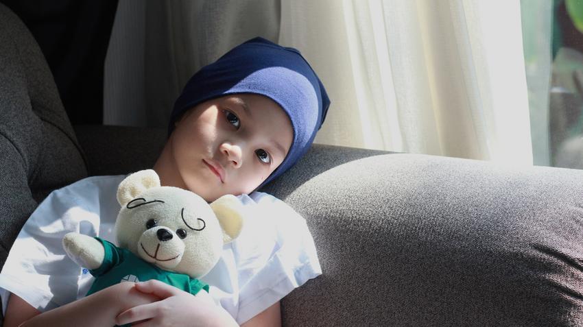 A gyermekkori rák tünetei és gyógyulásai esélyei - EgészségKalauz