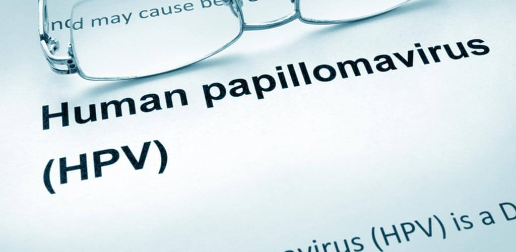 HPV a férfi nemi szerveken - Teratoma
