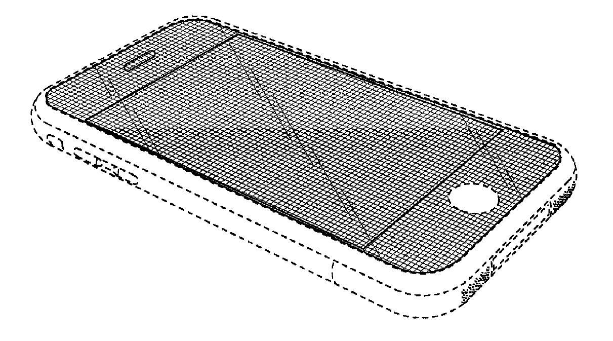 Lekerekített kijelzőt kaphat a sima Huawei Mate 40