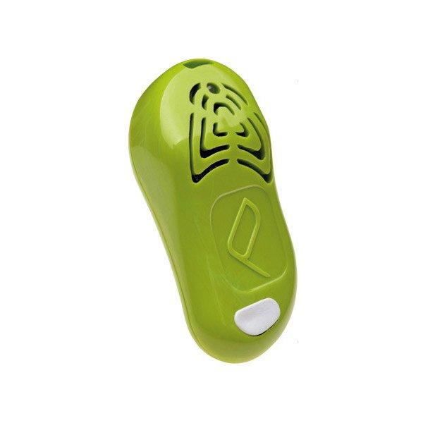 méregtelenítő zöld villanás