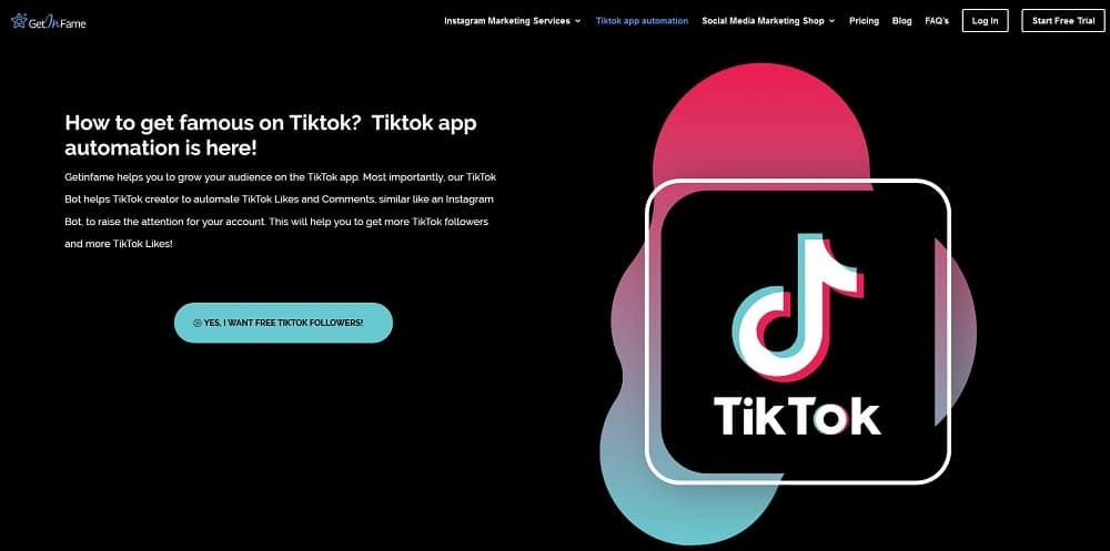 TikTok - Discord Botok - Discord Extreme List