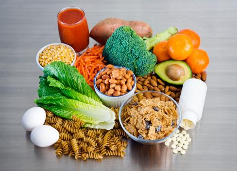 Vashiányos vérszegénység a sportolóknál (Vashiány és étkezés) • hajtervezes.hu