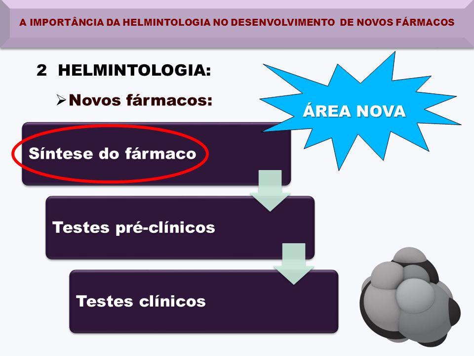 a helmintológia mindennapi problémája