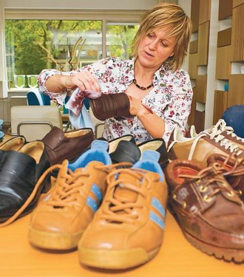 Cipőápoló | Termékkategóriák | Jager Shoes
