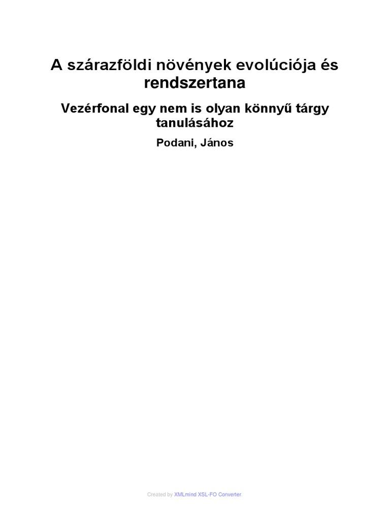 ostor viasz életciklus táblázat helmintox használ