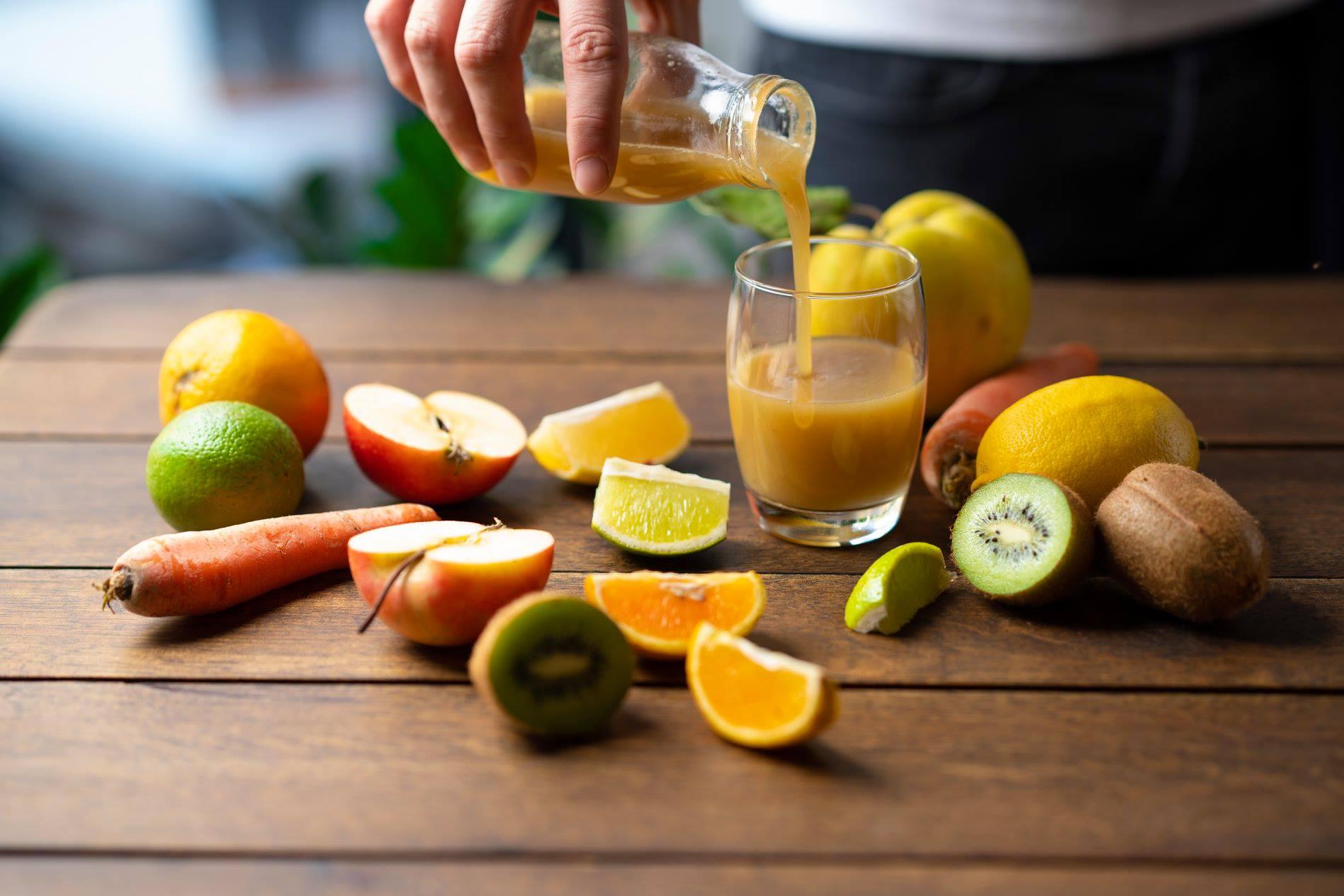 3 napos béltisztító diéta: kemény, de az eredmény látványos - Fogyókúra | Femina