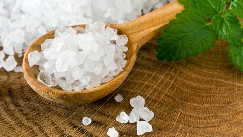 Méregtelenítés keserű sóval milyen típusú férgek vannak a gyermekben